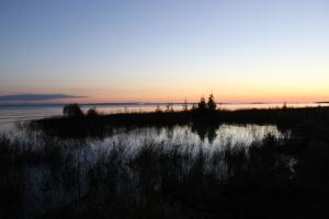 Sunrise penninsula NICE