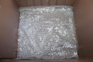 Bubblewrap inside USE