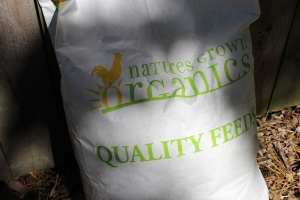 Natures Grown Feed bag USE