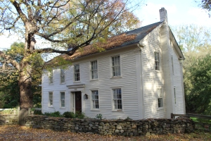 Saltbox House best USE