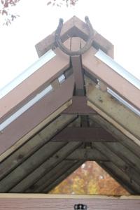 Traingle roofline