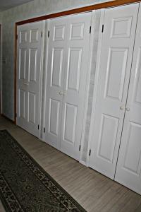 Pantry wall all doors closed jpeg