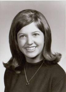 Donna High School Senior portrait