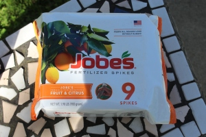 Jobes Fruit Tree Spikes