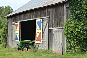 Barn close sharpened jpeg use