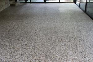 Whole porch floor USE