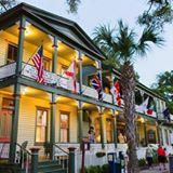Florida House Inn