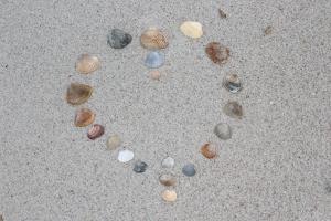 HORZ heart of shells lighter