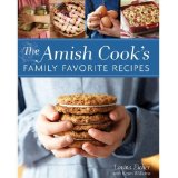 Amish Cooks Cookbook Cover