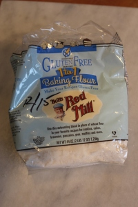 Bob's New flour