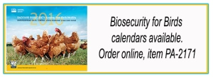 2016bfbcalendarad biosecurity calendar 2015 USDA
