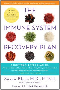 Auto Immune Recovery System