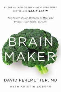 Brainmaker Book Front