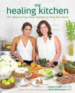 Healing Kitchen