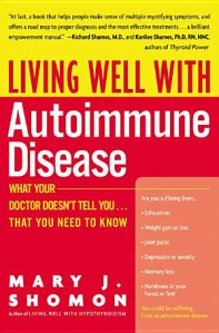 Living Well with Autoimmune Diseases