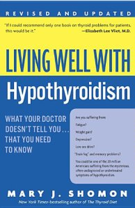 Living Well with Hypothroid