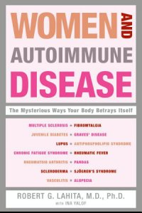 Womens Auto Immune Diseases
