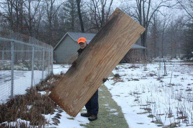 gene-putting-wood-away