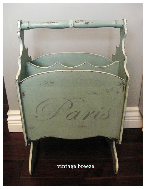 vintage-breeze-stencil-magazine-holder